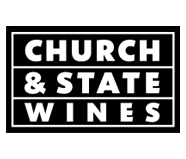 Church-and-State-Wines Logo