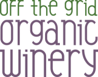 Off the Grid Organic Winery Logo