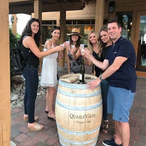 Wine Tours - Cheers